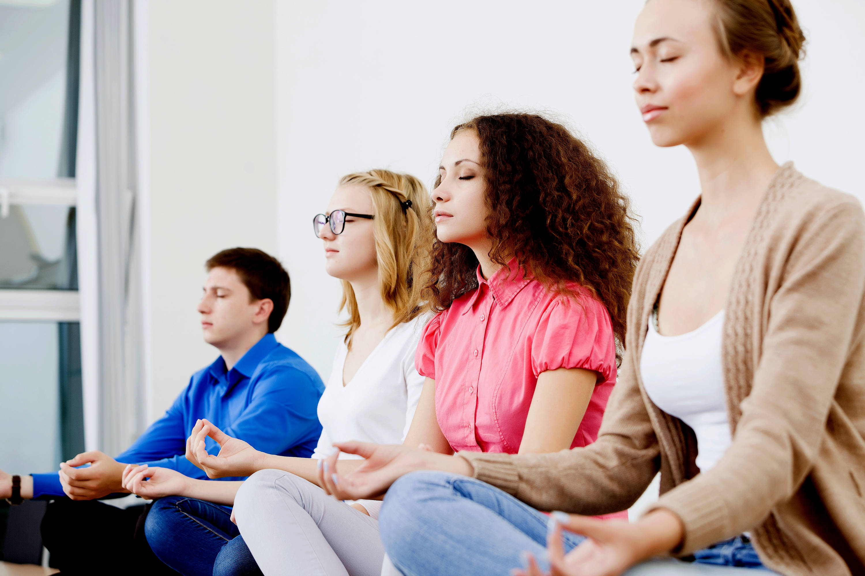 Naučite meditirati