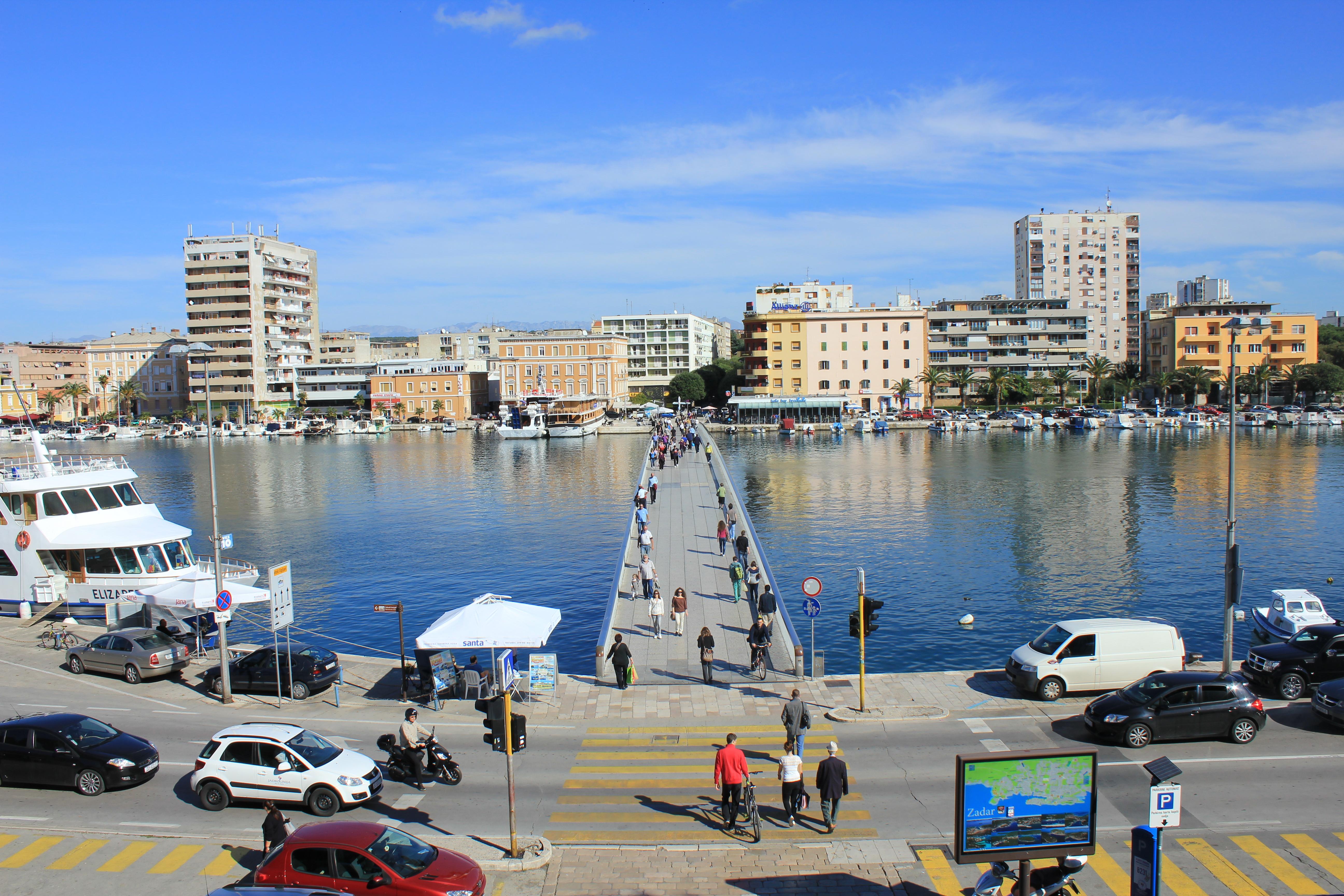 Društvo za TM Zadar 1 – Put Dikla 4